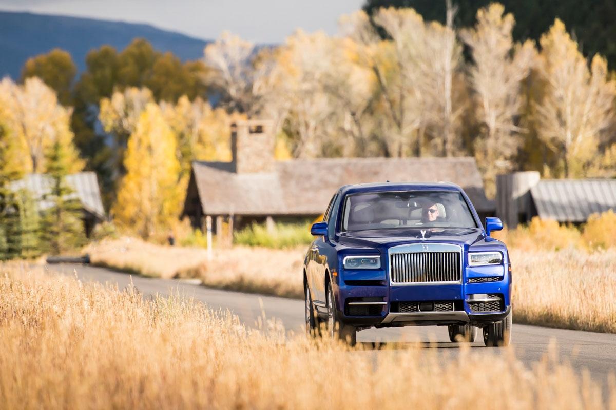 Rolls-Royce Cullinan review-13