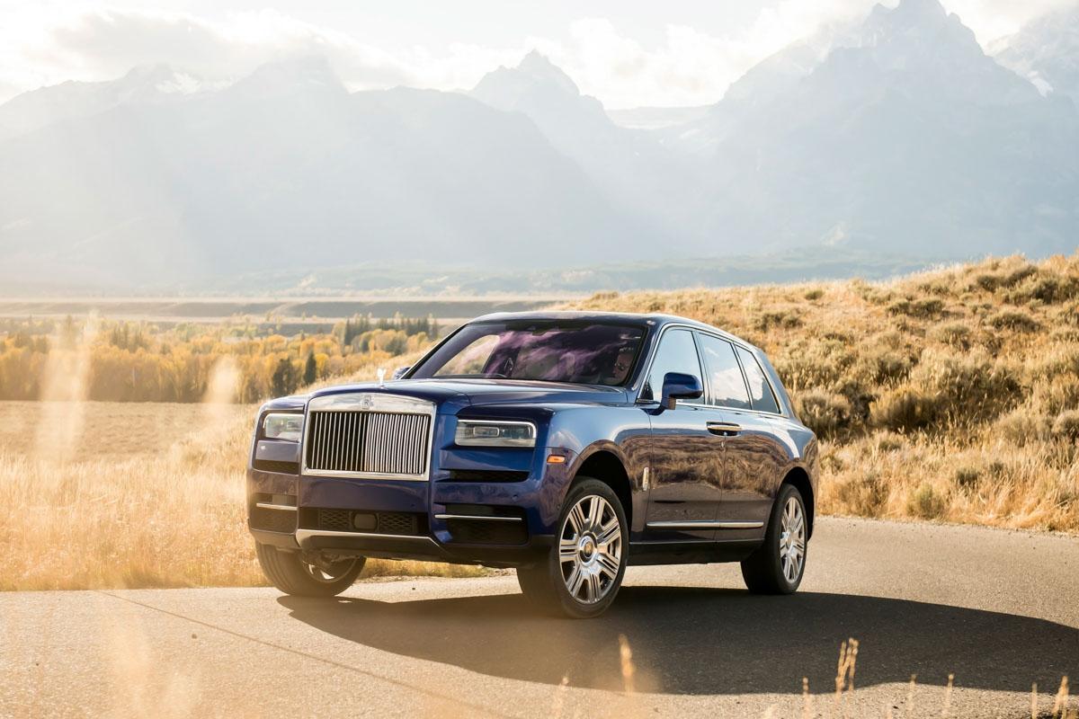 Rolls-Royce Cullinan review-14