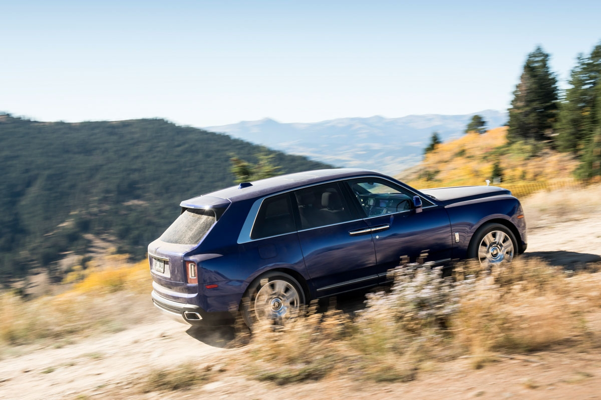 Rolls-Royce Cullinan review-16