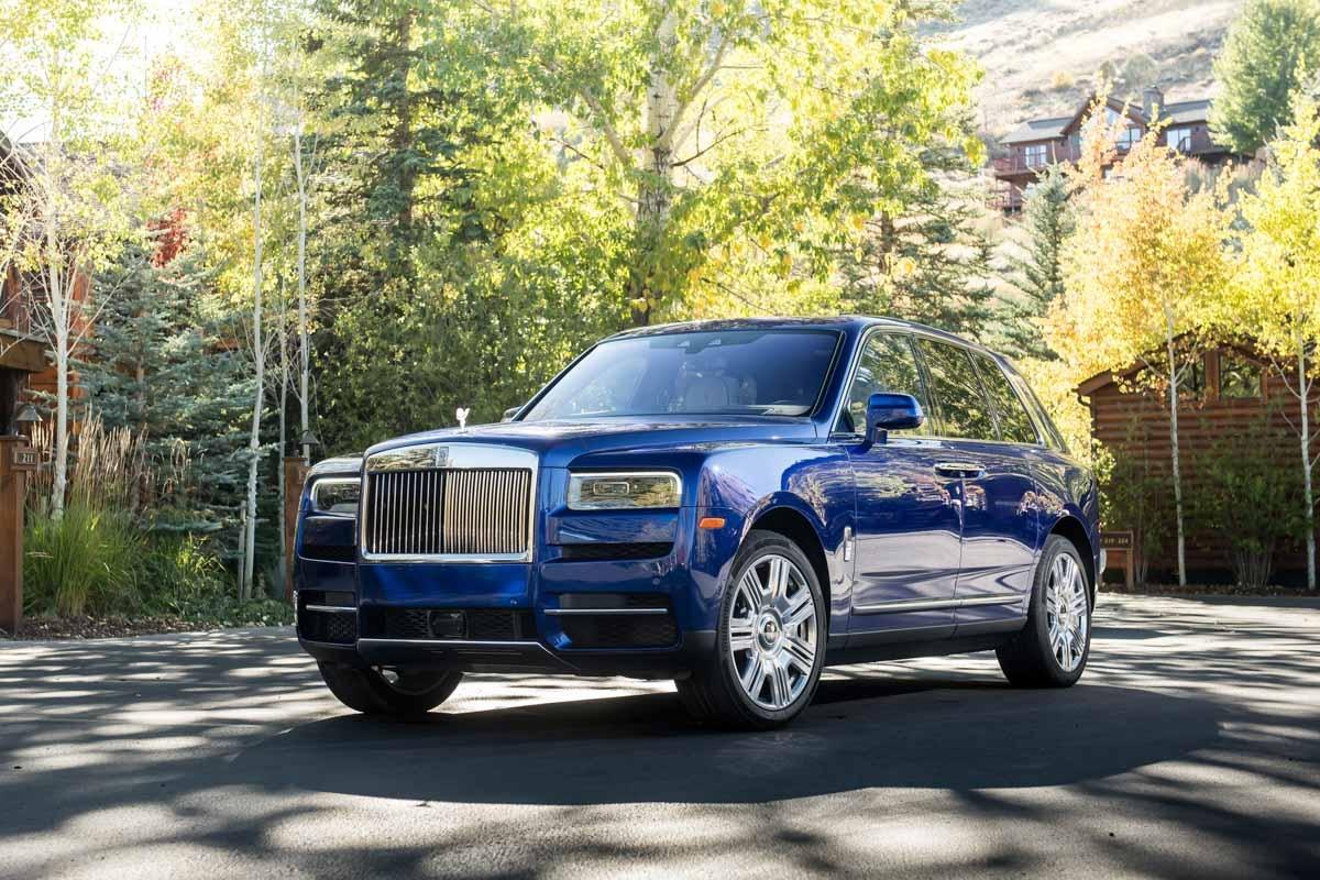 Rolls-Royce Cullinan review-18