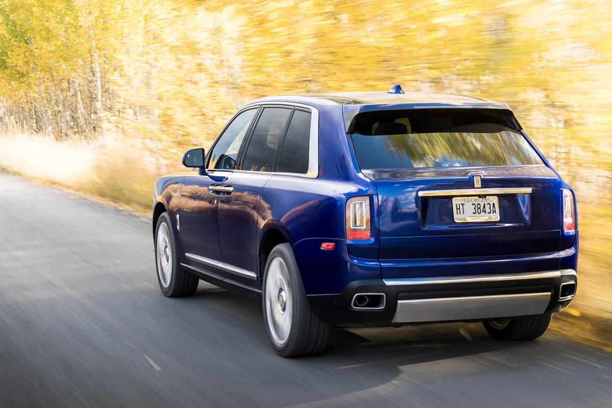 Rolls-Royce Cullinan review-2