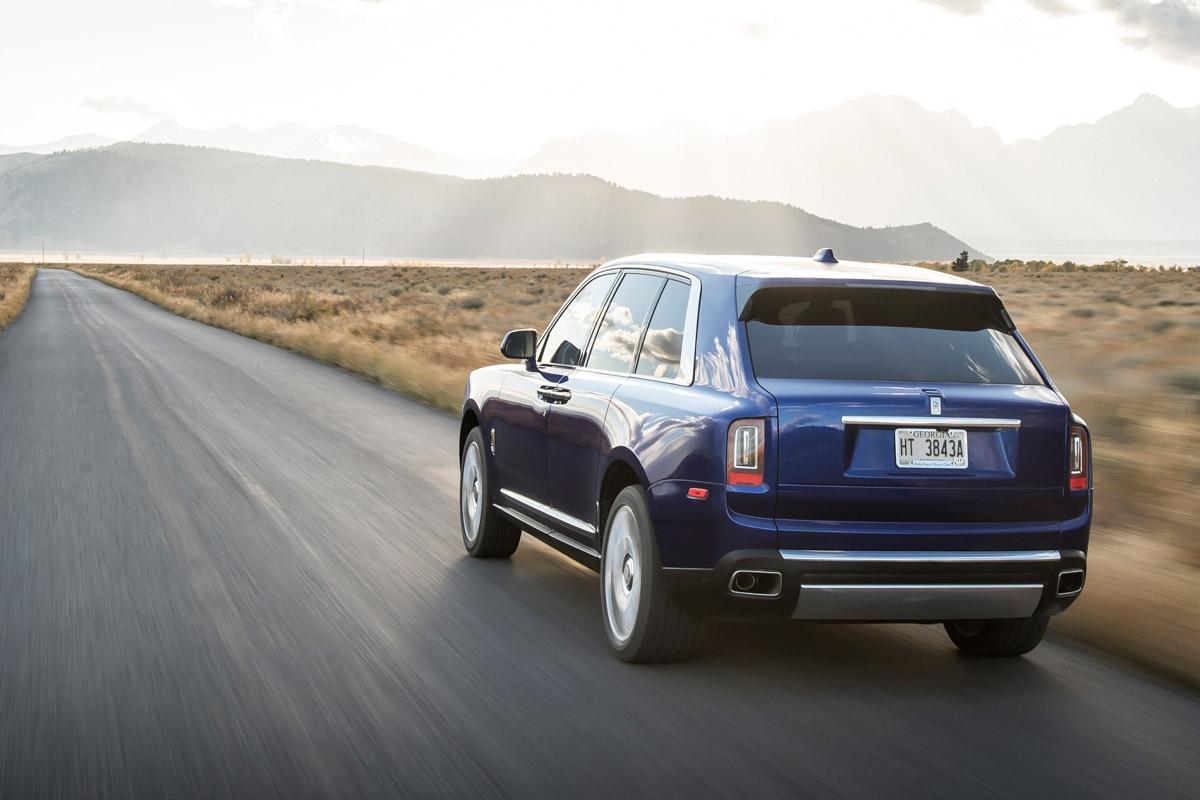 Rolls-Royce Cullinan review-4