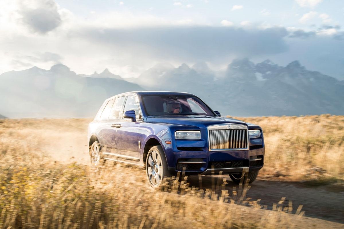 Rolls-Royce Cullinan review-5