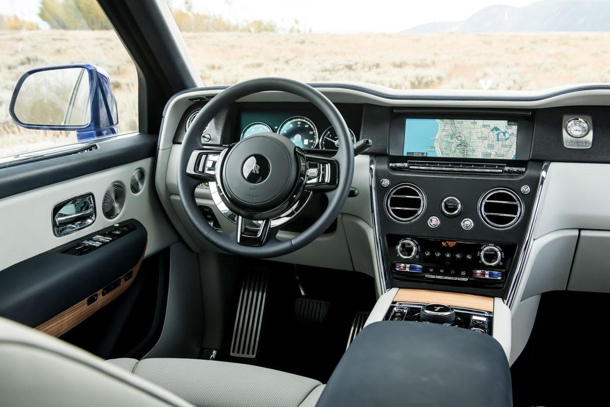 Rolls-Royce Cullinan review-7