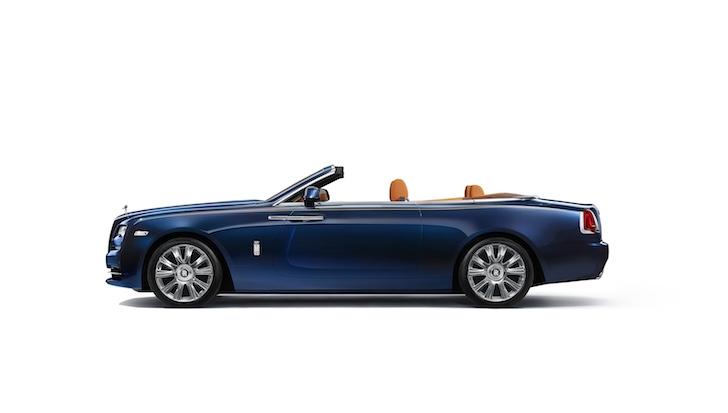 Rolls Royce 13