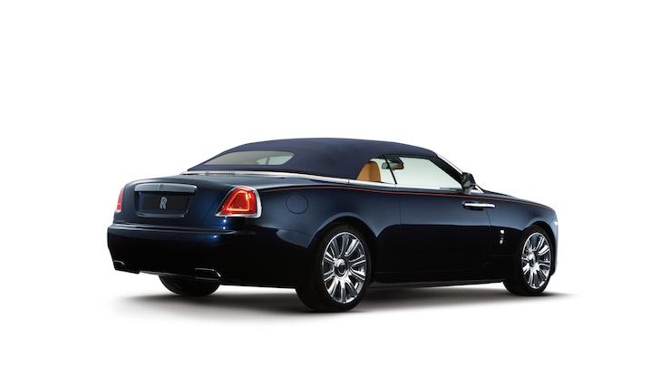 Rolls Royce 15