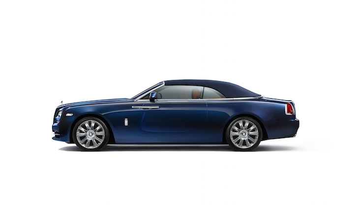Rolls Royce 16