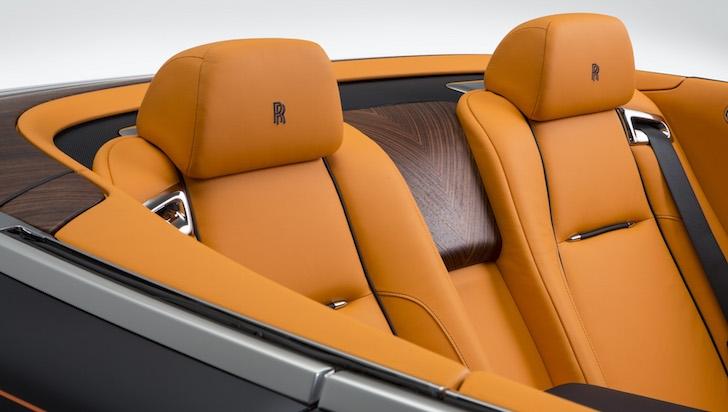 Rolls Royce 8