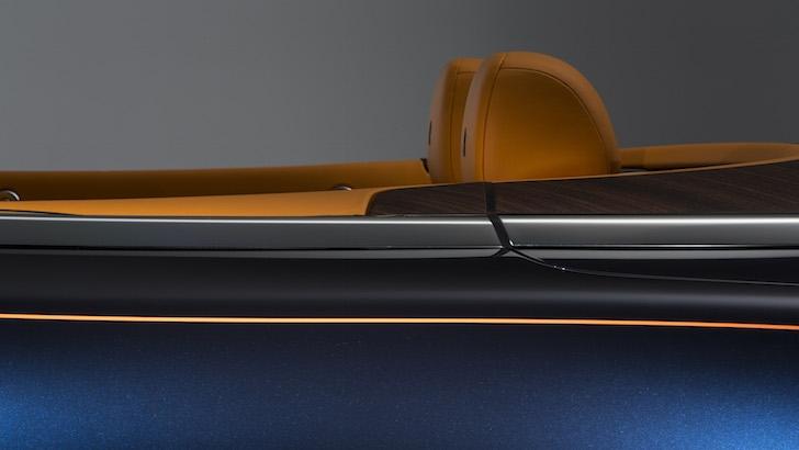Rolls Royce 9