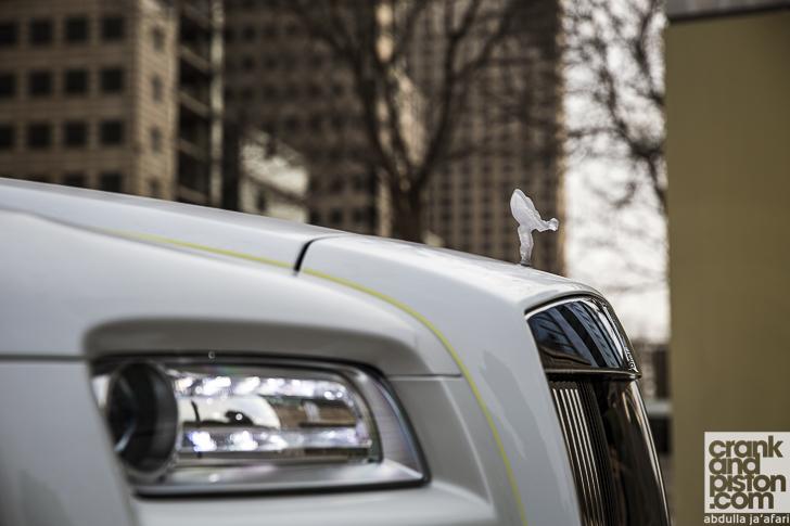 Rolls-Royce Wraith Inspired by Fashion 04