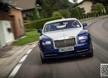 Rolls-Royce Wraith 05