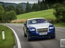 Rolls-Royce Wraith 07