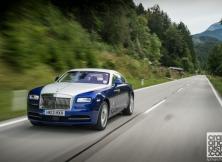 Rolls-Royce Wraith 01