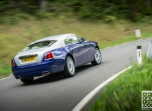 Rolls-Royce Wraith 02