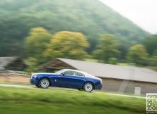 Rolls-Royce Wraith 13