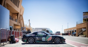 Saudi Drift. Saudi Arabia