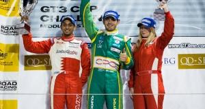 Saudi Falcons 2012/2013 Porsche GT3