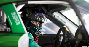 Saudi Falcons Racing. Porsche GT3 Cup. Getting Back In The Swing