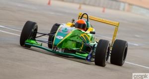 Saudi Falcons  Formula 2000, Reem, Saudi Arabia
