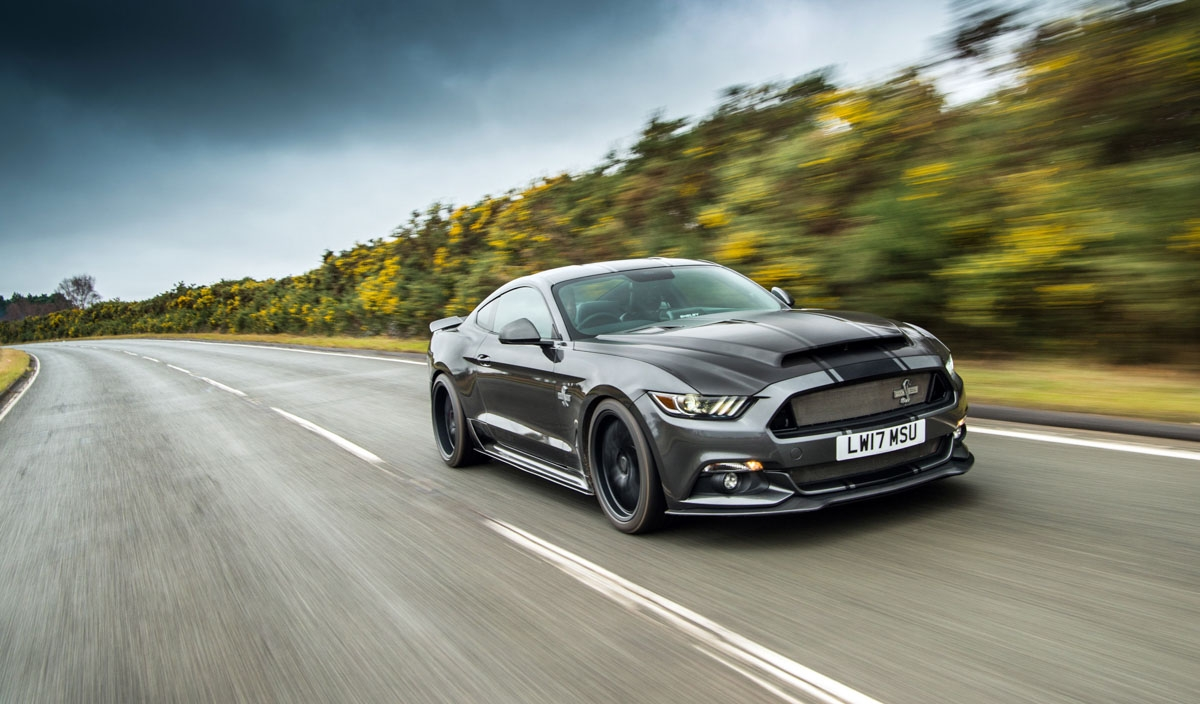 shelby mustang super snake review a wild supercharged muscle car. Black Bedroom Furniture Sets. Home Design Ideas