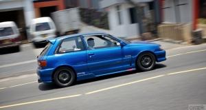 Sri Lanka Classic Cars