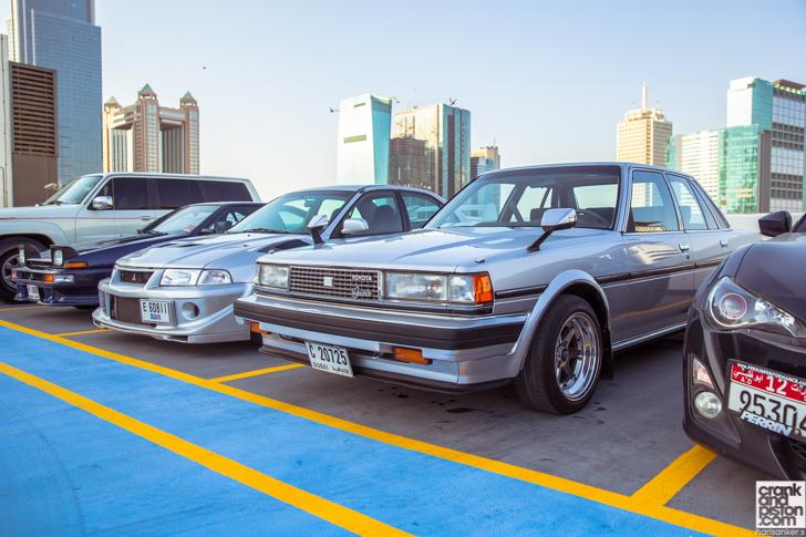 Street Meet 2015 Dubai-18