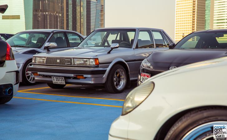 Street Meet 2015 Dubai-2