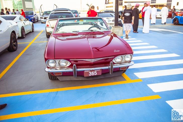 Street Meet 2015 Dubai-13