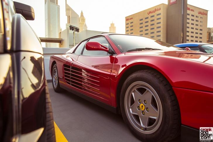 Street Meet 2015 Dubai-17