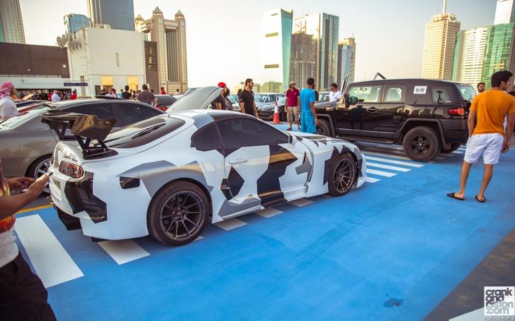 Street Meet 2015 Dubai-28