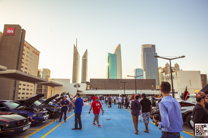 Street Meet 2015 Dubai-29