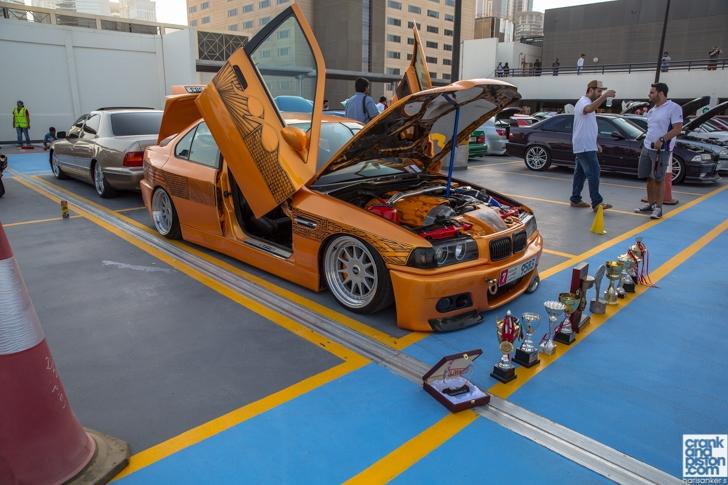 Street Meet 2015 Dubai-3