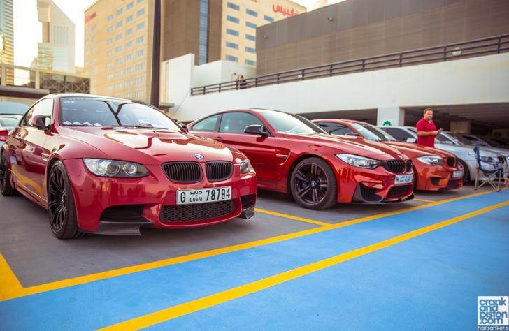 Street Meet 2015 Dubai-34
