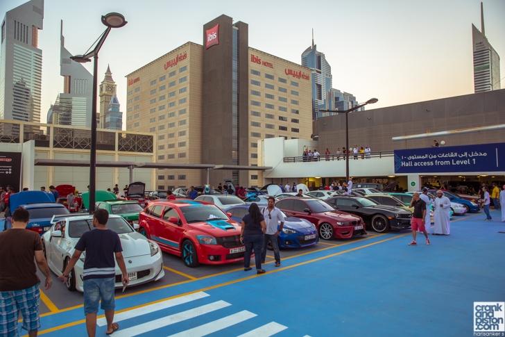 Street Meet 2015 Dubai-49