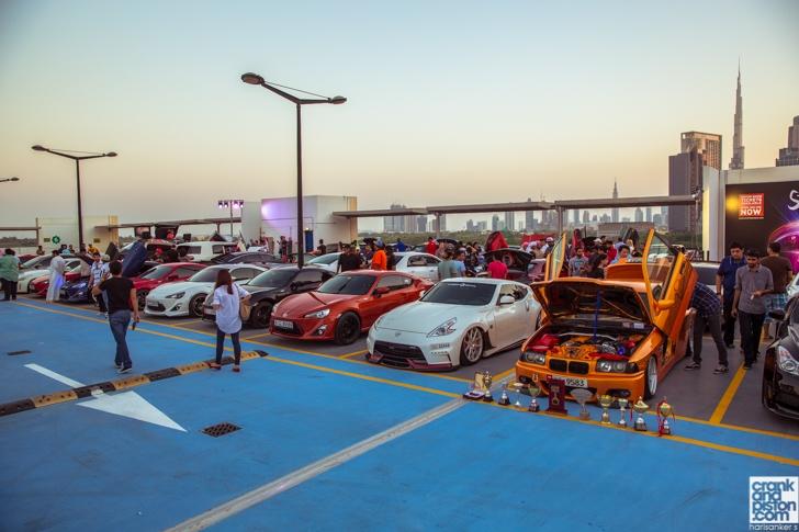 Street Meet 2015 Dubai-50