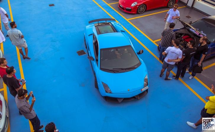 Street Meet 2015 Dubai-7