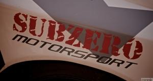 Sub Zero. Dubai, UAE