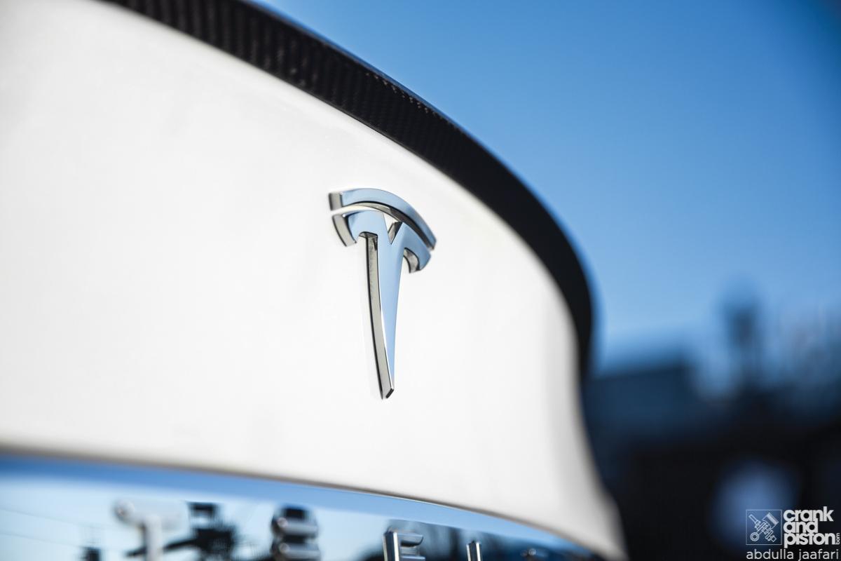 Tesla Model S P100D eCoty-22