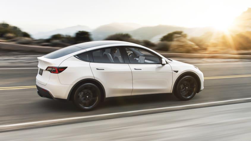 Tesla-Model-Y-1
