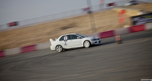 The Chase - Street Racing Festival 3