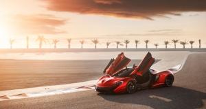 The McLaren P1™. Bahrain Sexyness. round 2