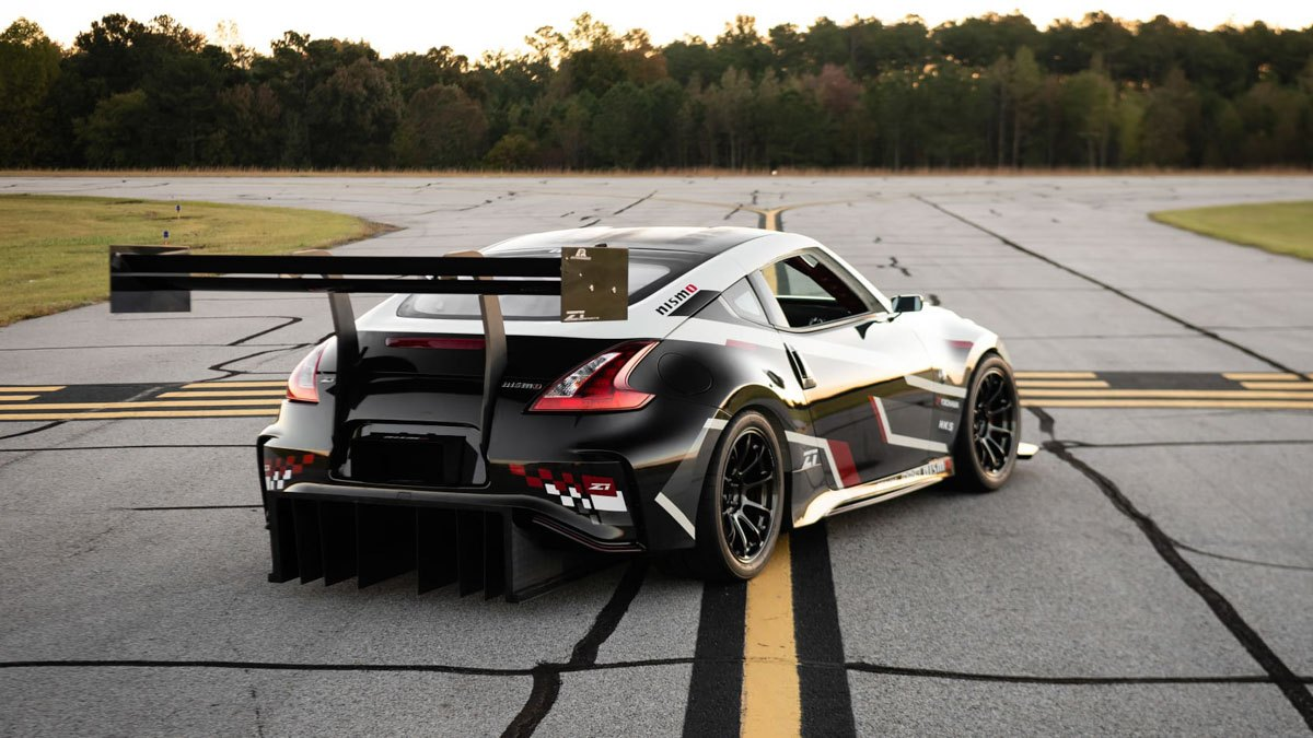 Time-Attack-Nissan-370Z-2