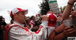 Tom Kristensen, Le Mans