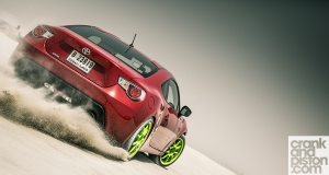 Toyota 86. It will be the end of me
