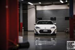 Toyota 86 TRD. Management Fleet (January)
