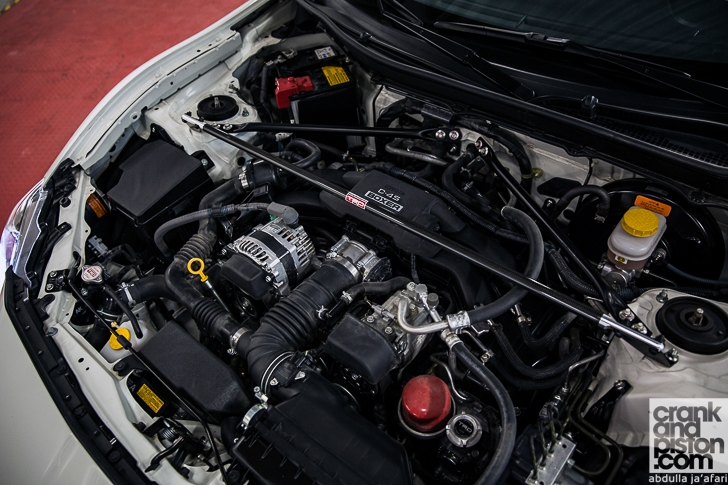 Toyota 86 TRD. Management Fleet (January)-14