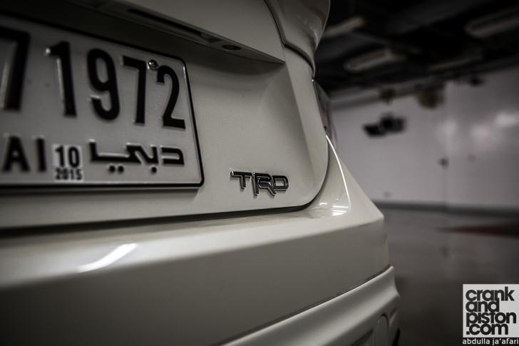 Toyota 86 TRD. Management Fleet (January)-8