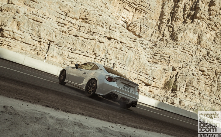 Toyota 86 TRD. The Management Fleet-12