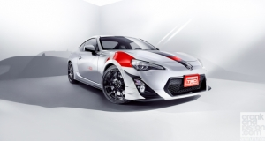 Toyota 86 TRD