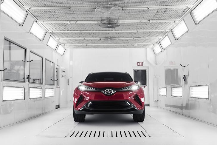 Toyota C-HR Concept-10